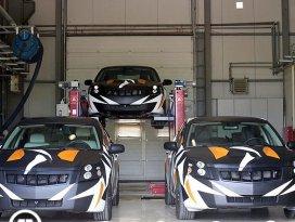 Yerli otomobil Konya'da üretilmeli