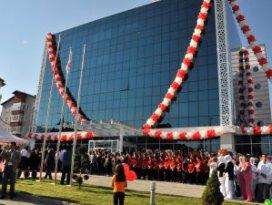 Bakan Eroğlu Akşehir'de hastane açılışına katıldı