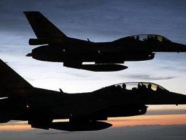 Türkiye ile ABD, hava operasyonu düzenledi