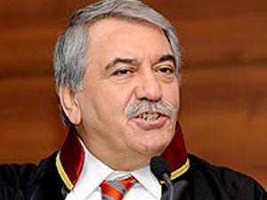 Türkiye Barolar Birliği Başkanı Özok vefat etti