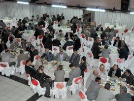 Akşehir Belediyesi Camiler ve Din Görevlileri Haftasını kutladı