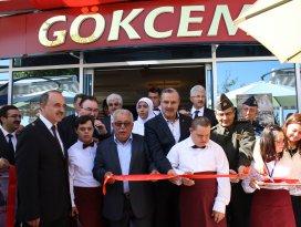 Konya Down Cafe ve Bistro açıldı