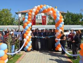 Ereğli'de toplu park açılışı