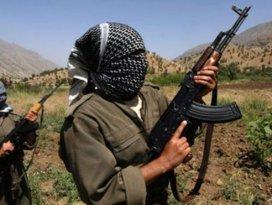 PKK, Garadan kaçıyor