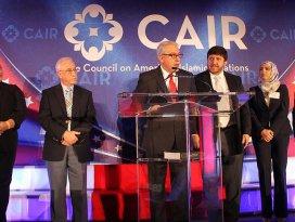 ABDde Türkiyeye insani yardım ödülü