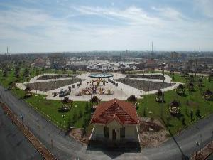 Hoşgörü şehri Konya'da Fair-Play müzesi açılıyor