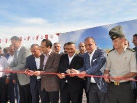 Seydişehirde Hububat ve Ticaret Borsası açıldı