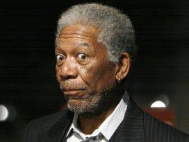 Morgan Freeman Konyada