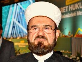 İslam ümmetinin kurtuluşu birliktedir