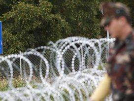 Slovenya daha fazla sığınmacı alamayacak