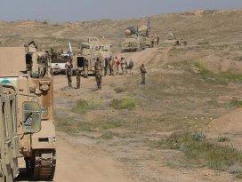 Irakta 4 DAEŞ mevzisine saldırı: 11 komutan ve 65 militan öldü