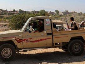 Taizde HDG ile Husiler arasında çatışma: 9 militan öldü