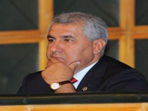 MHPli Kadir Kuraldan Meclise hakaret
