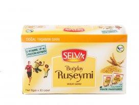 Selva'dan 'Pratik' pakette buğday ruşeymi