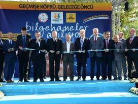 Büyükşehir'den Konya'ya yeni bir eğitim modeli