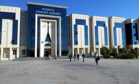 Konyada terör örgütü DAEŞ davası
