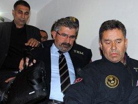 Diyarbakır Barosu Başkanı Elçi gözaltına alındı