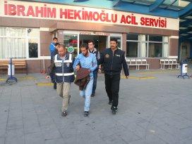 Konya merkezli terör örgütü operasyonu