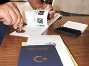 Türklere kabus olan vize soruları