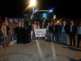Şehit yakınları ve gaziler için Kıbrıs gezisi