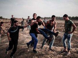 İsrail askerleri 51 Filistinliyi öldürdü