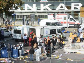 Ankaradaki terör saldırısında yeni bilgilere ulaşıldı