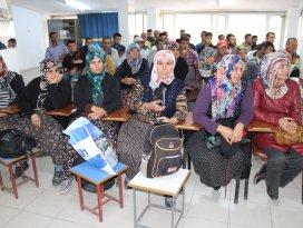 Beyşehir'de İŞ-KUR çalışanlarına müjde