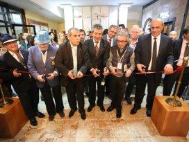 Selçuk'ta film festivali coşkulu başladı