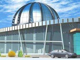 Akşehir'e yeni otogar ve planetaryum müjdesi