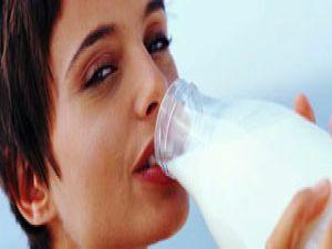 Süt deyip geçmeyin!