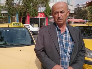 Taksici fazla para veren müşterisini arıyor