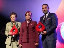 2. Ateşbaz-ı Veli Mutfak ve Mutfak Kültürü Ödülleri töreni