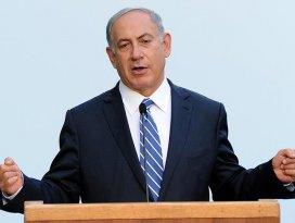 Netanyahudan sürgün tehdidi