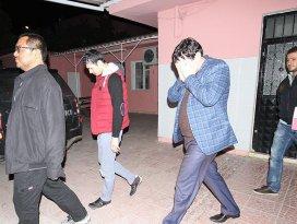 Adanadaki DAEŞ operasyonunda 8 kişi yakalandı