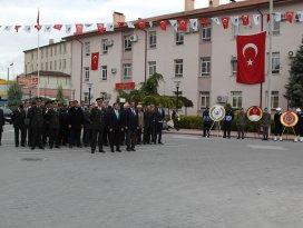 Cihanbeyli'de 29 Ekim kutlamaları