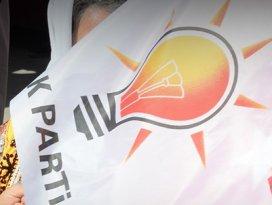 MHP, BBP ve Saadetten AK Partiye büyük katılım
