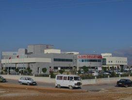 Ilgın Devlet Hastanesi yeni binasında hizmete başladı