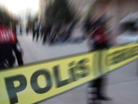 Başkent'te polis aracı takla attı: 2 polis ağır yaralı