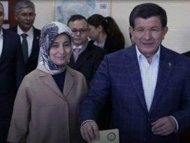 Başbakan Davutoğlu oyunu Konyada kullandı