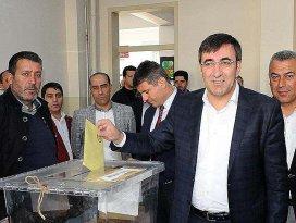 1 Kasım Türkiyenin kader seçimi