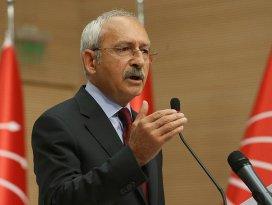 Kemal Kılıçdaroğlu o ismi de harcadı