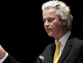 İslam düşmanı Wilders: AK Partiye oy verenler ülkenize gidin