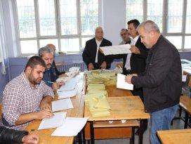 AK Parti Konya'da oyunu en fazla o ilçede artırdı