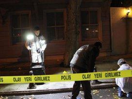 Sarıyerde darbedilen bir kişi pompalı tüfekle 5 kişiyi yaraladı