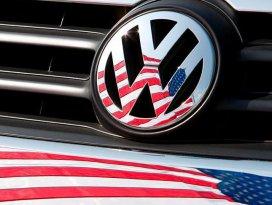 Volkswagenin emisyon skandalında ikinci perde