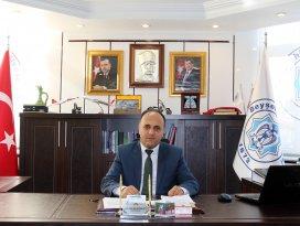 Başkan Özaltun'dan Beyşehirli seçmene teşekkür