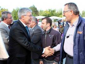 Milletvekili Babaoğlu'dan Beyşehirli seçmene teşekkür