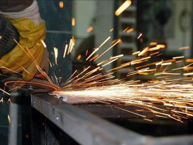 İmalat sanayi işyerlerinde 16 milyon ton atık oluştu
