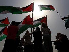 Gazzedeki Filistinli gruplardan İntifadaya destek