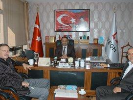 KTO Vakfı'ndan Konya BYEGM'ye ziyaret